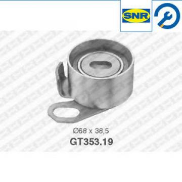 Tapered Roller Bearings SNR  558TQO736A-2  Spannrolle, Zahnriemen GT353.19