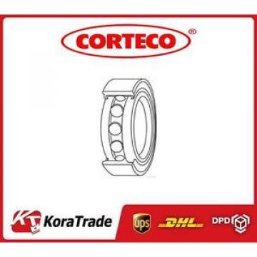 Roller Bearing 19016624B  840TQO1170-1  CORTECO WHEEL BEARING KIT HUB