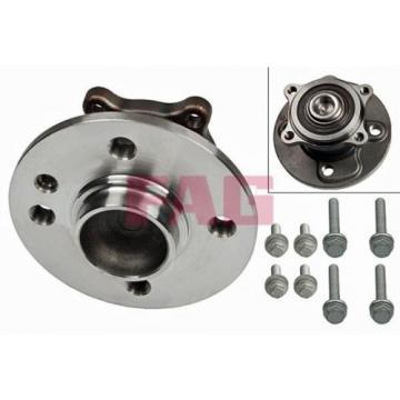 Tapered Roller Bearings FAG  596TQO980A-1  Radlagersatz Hinten Mini