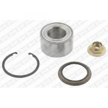 Roller Bearing SNR  M280249D/M280210/M280210XD  EE649242DW/649310/649311D  R170.32 RADLAGERSATZ