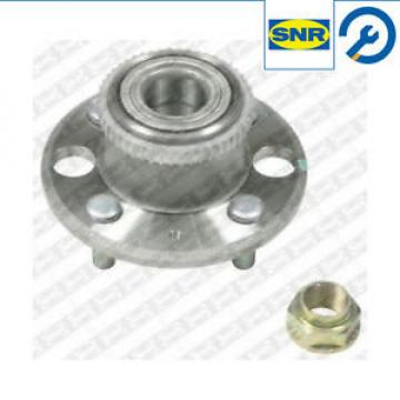 Roller Bearing SNR  EE662300D/663550/663551D  Radlagersatz R174.24