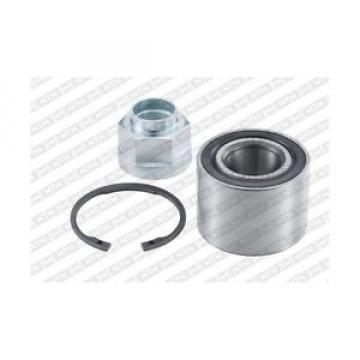 Industrial Plain Bearing SNR  530TQO750-2  Wheel Bearing Kit R190.07