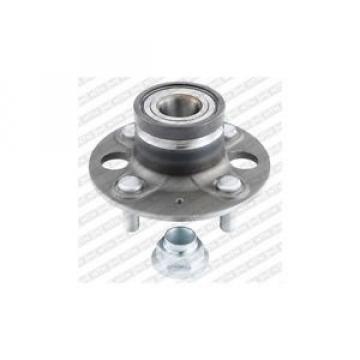 Tapered Roller Bearings SNR  800TQO1280-1  Wheel Bearing Kit R174.84