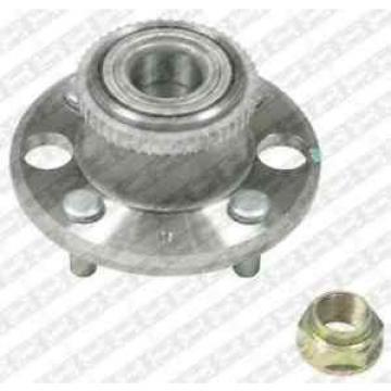 Roller Bearing Radlagersatz  480TQO700-1