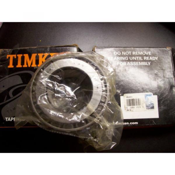 TIMKEN #639-20014 Tapered Roller Bearings