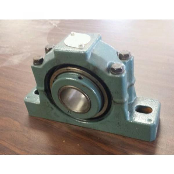 """*NEW*  Dodge  023195   Tapered Roller Pillow Block Bearing Unit   1-11/16"""" #1 image"""
