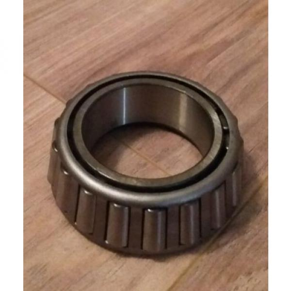 Napa Timken Tapered Roller Bearing 25590