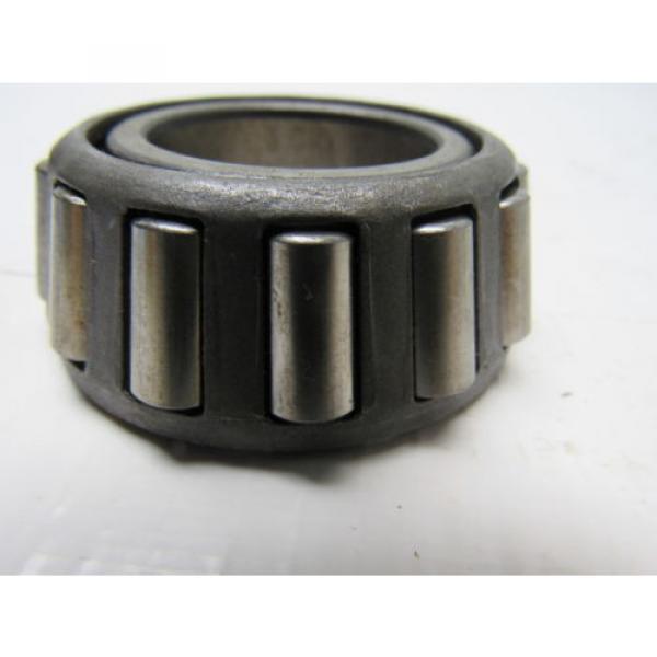 "Timken Fafnir 02475 Tapered Roller Bearing 1-1/4"" Bore"