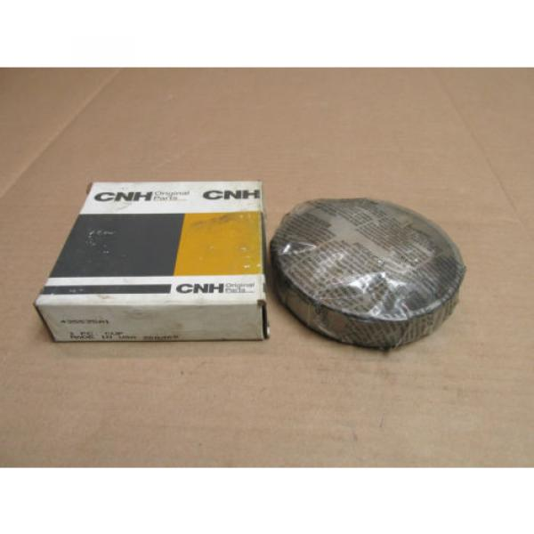 NIB CNH 435535A1 CUP/RACE TIMKEN 3920 FOR TAPERED ROLLER BEARING 113mm OD 24mm W