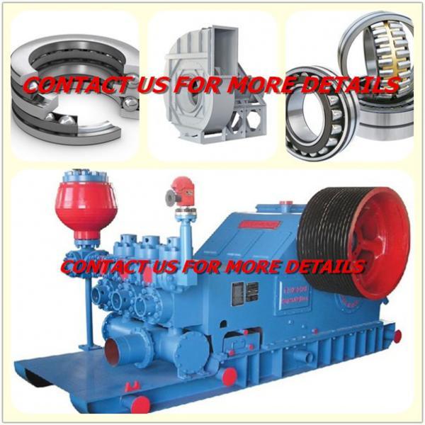 Industrial Plain Bearing   500TQO720-1