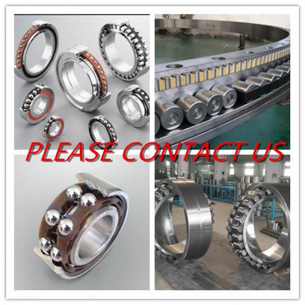 Inch Tapered Roller Bearing   1260TQO1640-1
