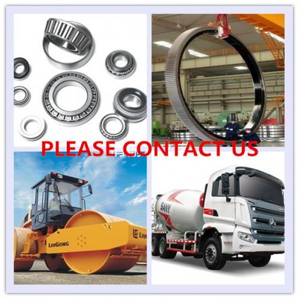 Industrial Plain Bearing   530TQO780-1  #1 image
