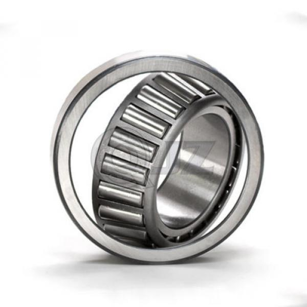 2x 25581-25520 Tapered Roller Bearing QJZ New Premium Free Shipping Cup & Cone