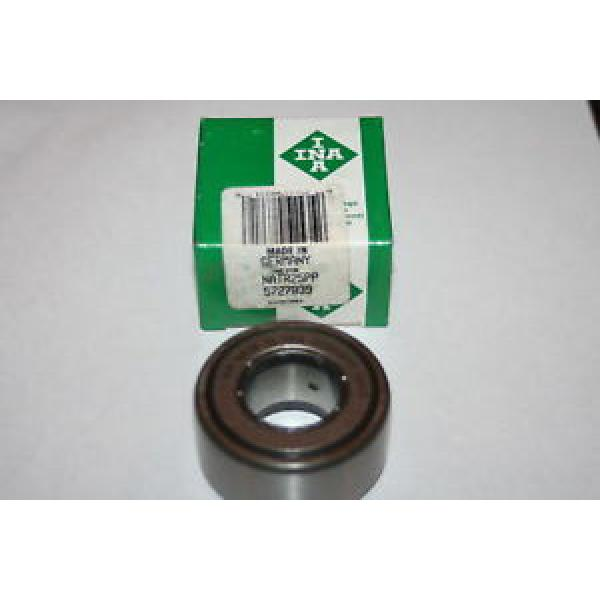 INA NATR-25-PP Cam Follower Bearing (McGill MCYRR) NEW
