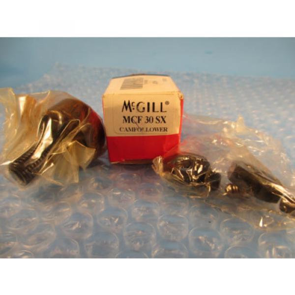 McGill MCF 30SX, MCF30 SX, CAMROL® Cam Follower Bearing