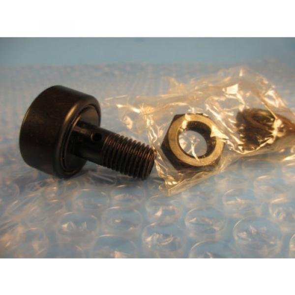 McGill MCF 30SX, MCF30 SX, CAMROL® Cam Follower Bearing
