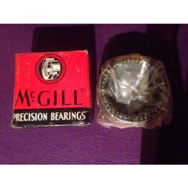 Roller Bearing GR-48 MCGILL