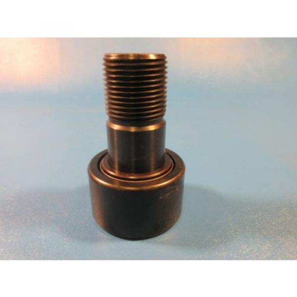 McGill CFH 1 3/4 S, Heavy Stud Cam Follower, Needle Bearing Design (Torrington)