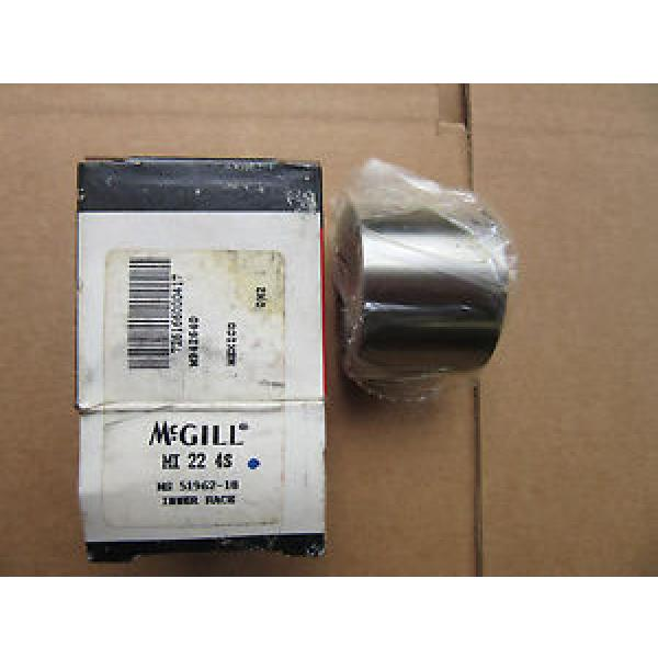 McGill MI-22-4S Inner Race NEW!!! in Factory Box Free Shipping