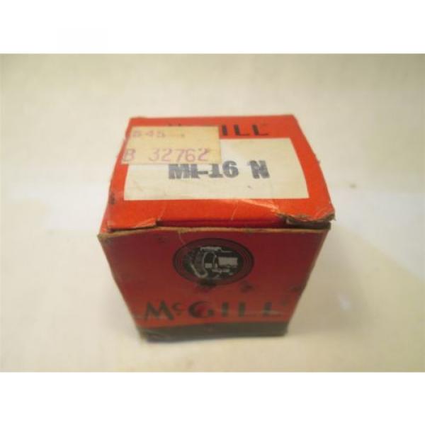 McGill Bearing MI16N MI-16 N
