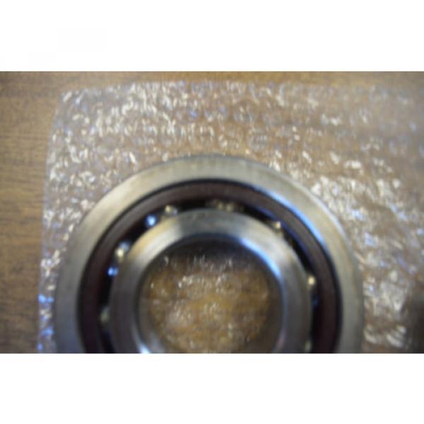 Industrial TRB RHP  EE655271DW/655345/655346D  England Angular Contact Ball Bearing 7309ETSULP4