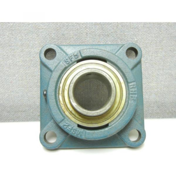 Industrial TRB RHP  680TQO1000-1  MSF-2 NEW 4 BOLT FLANGE BEARING MSF2