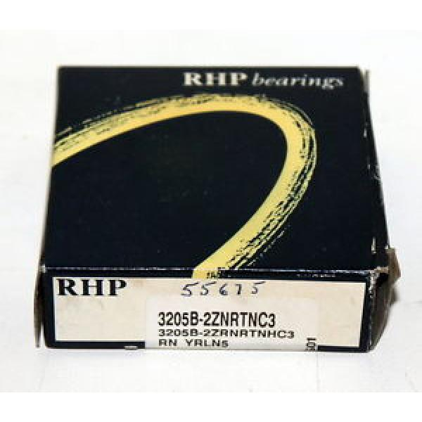 Industrial TRB BRAND  LM274449D/LM274410/LM274410D  NEW RHP BEARING 3205B-2ZNRTNC3 3205B-2ZRNRTNHC3 RN YRLN5 MADE IN GERMANY