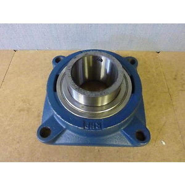 "Belt Bearing RHP  558TQO736A-2  Self Lube Bearing SF10/65 2 1/2"" Flunge Mount Housing (9977)"