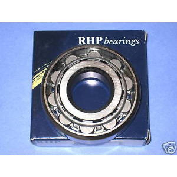 Belt Bearing RHP  609TQO817A-1  roller crank bearing Triumph 70-2879 drive side 650 750 MRJA1.1/8J CN