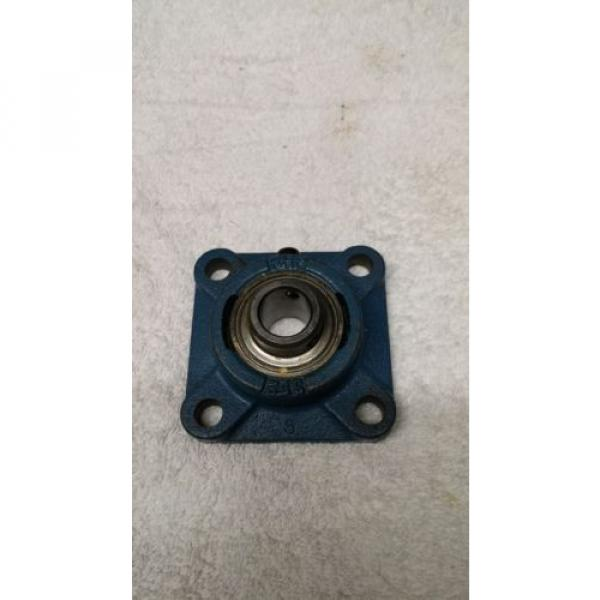 Belt Bearing ENGLAND  1370TQO1765-1  1020-3/4 RHP square flanged cast housing mounted bearing #1 image