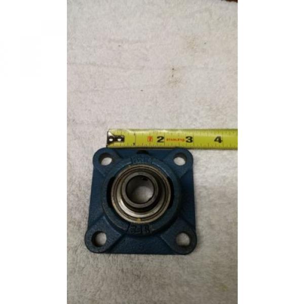 Belt Bearing ENGLAND  1370TQO1765-1  1020-3/4 RHP square flanged cast housing mounted bearing #2 image