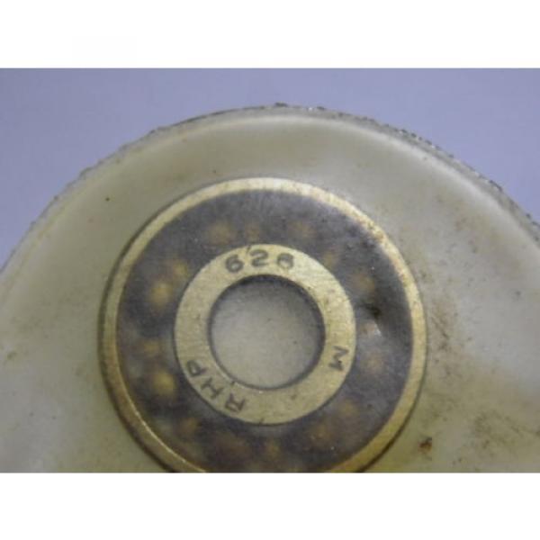 Roller Bearing RHP  462TQO615A-1  626 Deep Groove Ball Bearing ! NWB !