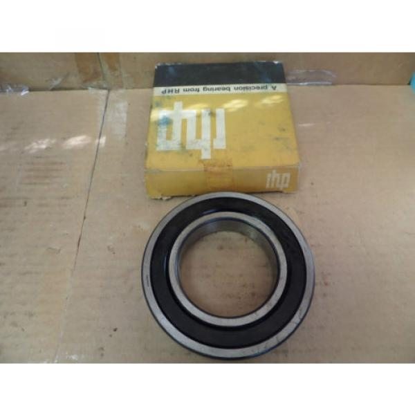 Roller Bearing RHP  540TQO760-1  Single Row Rubber Sealed Precision Bearing 6215-2RS 62152RS New #1 image