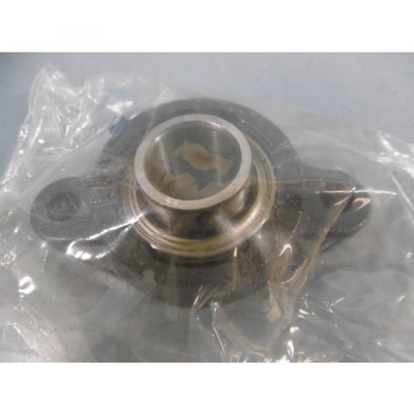 Roller Bearing 1  555TQO698A-1  Nib RHP SFT25 Flange Block Bearing 2 Bolt 25 mm Dia Shaft