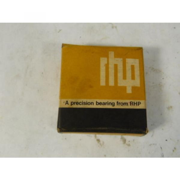 Belt Bearing RHP  M272449D/M272410/M272410D  6302-2RS Deep Groove Bearing ! NEW !