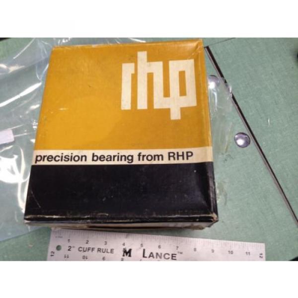 Industrial Plain Bearing NEW  LM274449D/LM274410/LM274410D  RHP 6222 C3 DEEP GROOVE BALL BEARING, 109mm X 200mm X 38mm BB