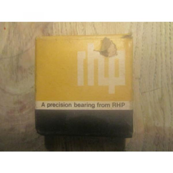Inch Tapered Roller Bearing RHP  660TQO855-1  PRECISION BEARING 6005-2RS NEW & BOXED