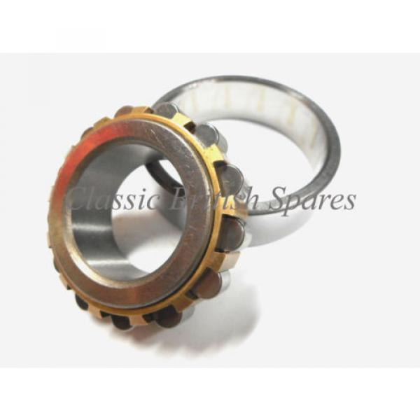 Tapered Roller Bearings Triumph  655TQO935-1  Trident NOS Timing Side Roller Bearing 70-8780 RHP BSA Rocket III T150