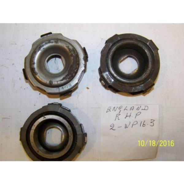 Industrial TRB Classic  540TQO760-1  Mini Clutch Release Thrust Bearing VERTO GRB239 GENUINE RHP 1984> austin #2 image