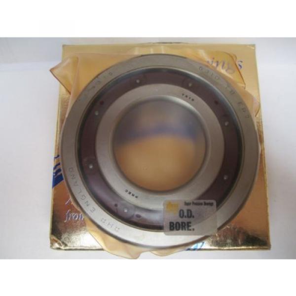 Roller Bearing NEW  508TQO762-1  RHP SUPER PRECISION BEARING 6310 TB EP7 6310TBEP7 #5 image
