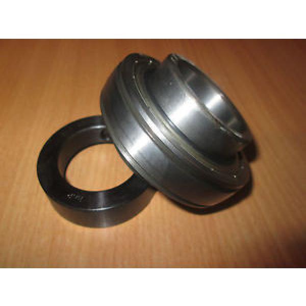 Industrial Plain Bearing BEARING  620TQO820-2  INSERTS WITH LOCKING COLLAR 1020-20DECG - 1060-60DECG