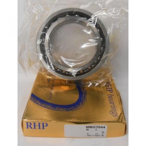 Belt Bearing RHP  M280049D/M280010/M280010D  BEARING, DEEP GROOVE PRECISION BALL BEARING, MBU7044, 95 X 145 X 25 MM
