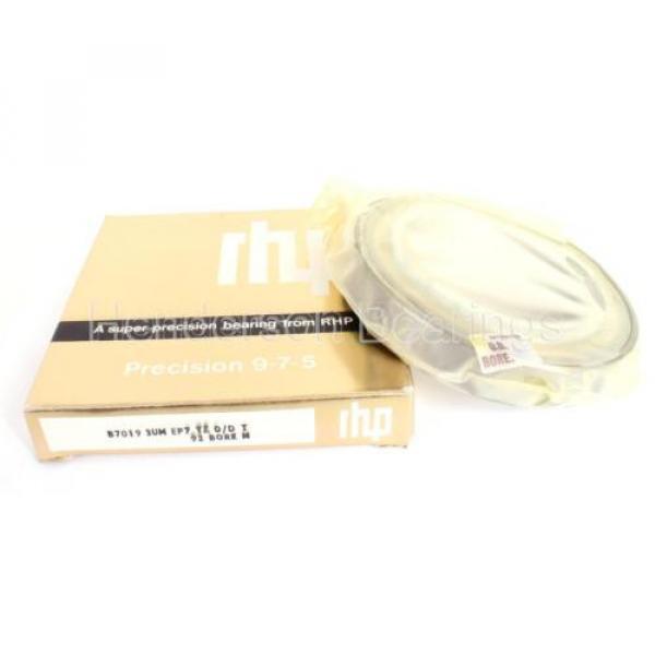 Tapered Roller Bearings 7019UMEP7,  584TQO730A-1  B70193UMEP7 Super Precision Bearing - Premium Brand RHP 95x145x24mm