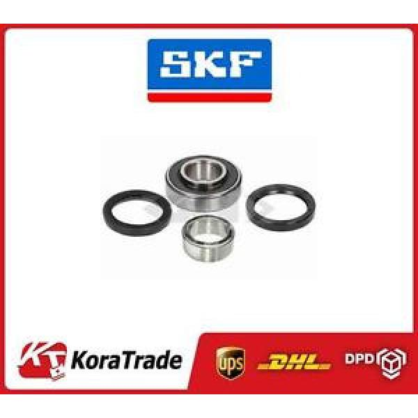 Inch Tapered Roller Bearing VKBA  LM286749DGW/LM286711/LM286710  3220 SKF RIGHT WHEEL BEARING KIT HUB