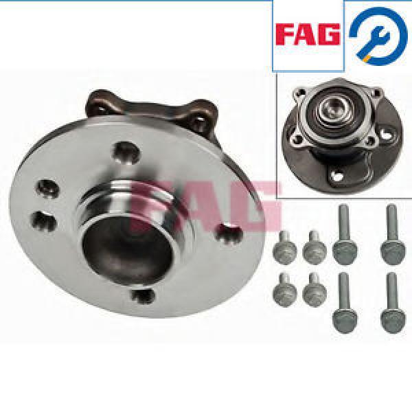 Belt Bearing FAG  3811/560  Radlagersatz 713 6494 40