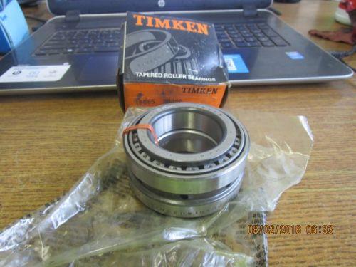 NEW TIMKEN TAPERED ROLLER BEARING 18685 90029