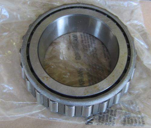 TIMKEN TAPERED ROLLER BEARING 47680 New Surplus