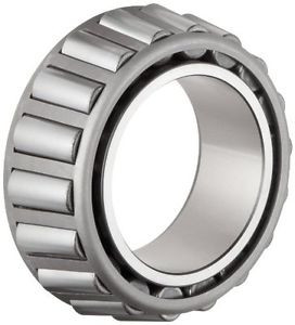 L@@k 4 inchTimken 941 Tapered Roller Bearing, Single Cone,Straight Bore Steel,