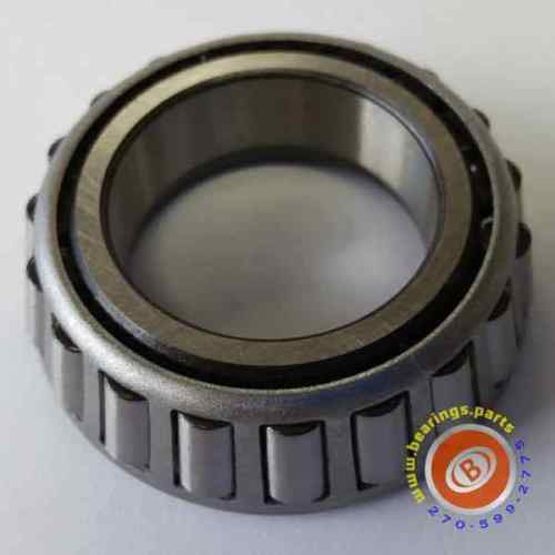 LM67048 Tapered Roller Bearing Cone - MADE IN USA