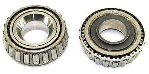 New! Timken JLM104948 Tapered Roller Bearing 1-1/4 Bore